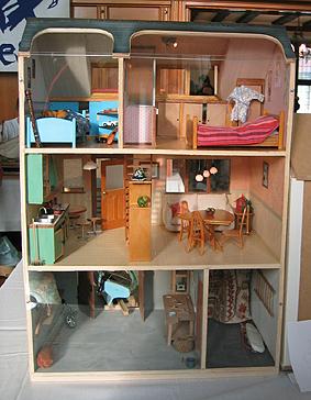 la maison du voyageur de kiki. Black Bedroom Furniture Sets. Home Design Ideas